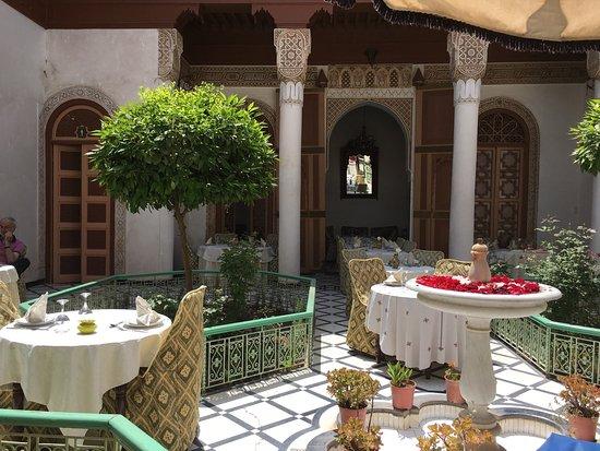 riad dar tim tam marrakech restaurant avis num ro de t l phone photos tripadvisor. Black Bedroom Furniture Sets. Home Design Ideas