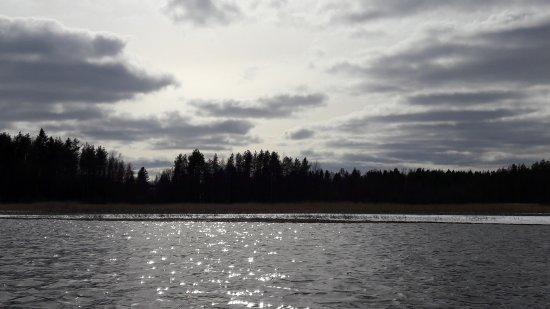 Varkaus, Finland: 20170417_152007_large.jpg