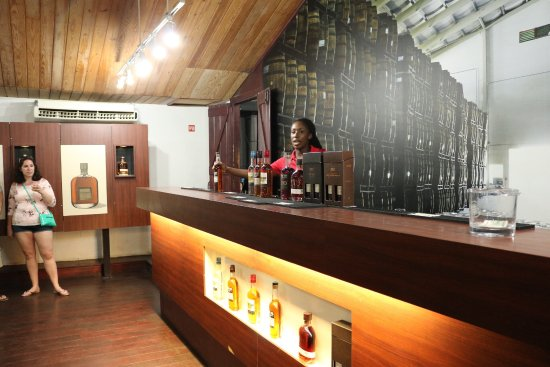 Mount Gay Visitor Centre: photo2.jpg