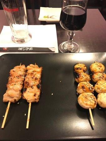 restaurant yakisushi dans caen avec cuisine japonaise. Black Bedroom Furniture Sets. Home Design Ideas