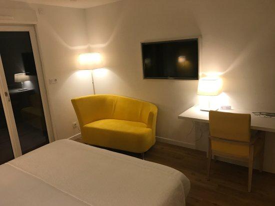 residence des pilotes le vigeant frankrijk foto 39 s reviews en prijsvergelijking tripadvisor. Black Bedroom Furniture Sets. Home Design Ideas