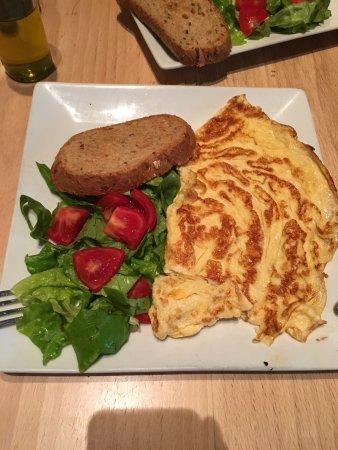 Agora' Restaurant & Bar: photo0.jpg