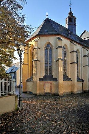Untere Stadtkirche Wetzlar