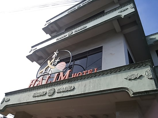 Hotel Halim