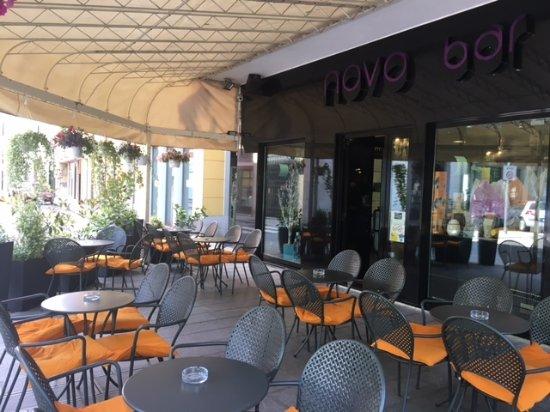 Bar Novo, Cervignano del Friuli , Ristorante Recensioni, Numero di Telefono  \u0026 Foto , TripAdvisor