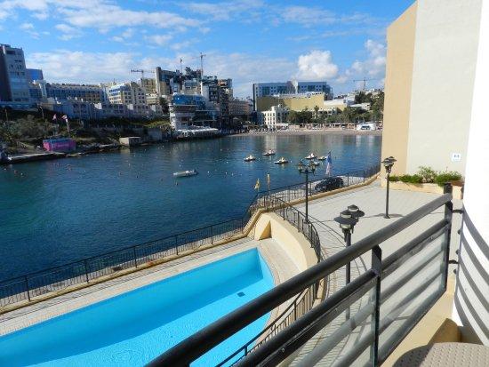 Foto Marina Hotel Corinthia Beach Resort