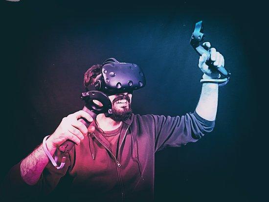 VR Playspace