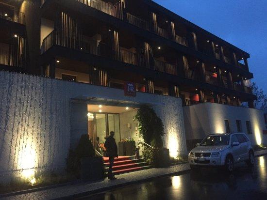 Rubner's Hotel Rudolf: photo1.jpg