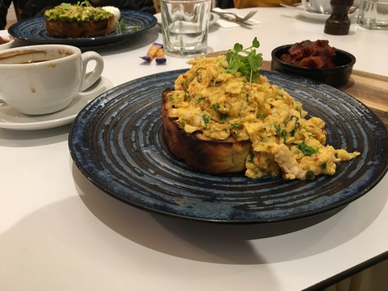 The Moseley Bar And Kitchen Reviews