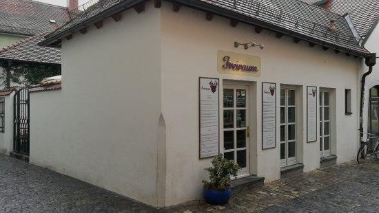 Lokal Regensburg