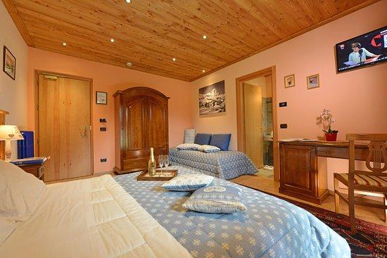 Miravalle antey saint andre italie voir les tarifs et for Hotel tarif reduit