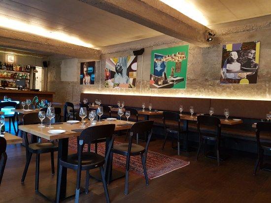 hase und igel d sseldorf restaurant bewertungen telefonnummer fotos tripadvisor. Black Bedroom Furniture Sets. Home Design Ideas