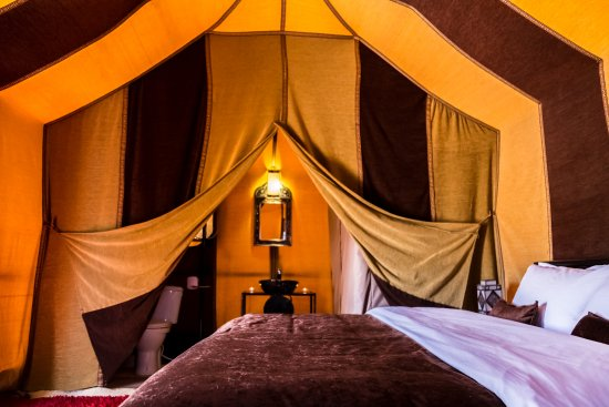 Innovative   Picture Of Caravanserai Luxury Desert Camp Merzouga  TripAdvisor