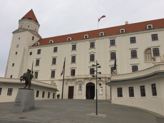 Be Free Tours - Bratislava Free City Walking Tour: photo5.jpg
