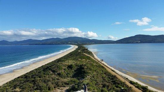 Bruny Island, Australia: Magnificent views !