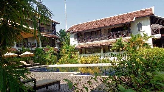 Ansara Hotel Photo