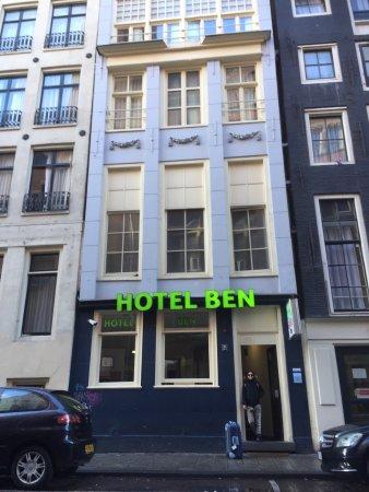 Hotel Ben : photo0.jpg