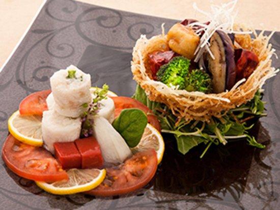 Riho Chinese Restaurant: メニュー