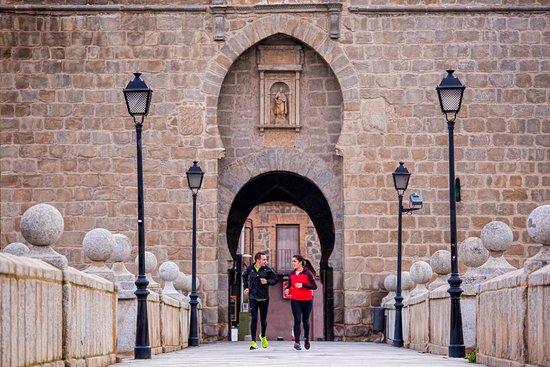 Running Tours Toledo