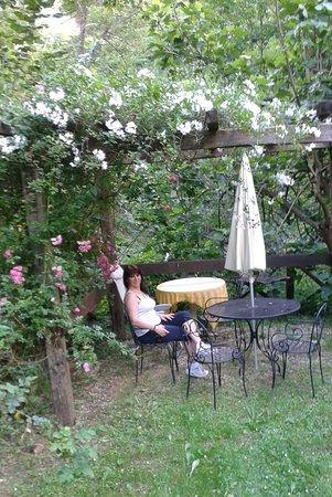 Roccafluvione, Italy: 20160626_185159-2_large.jpg