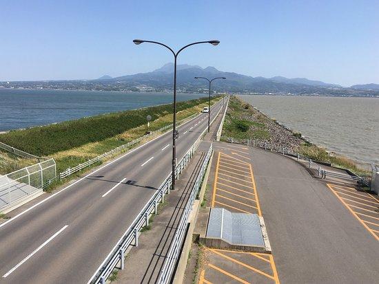 Isahaya, ญี่ปุ่น: photo1.jpg