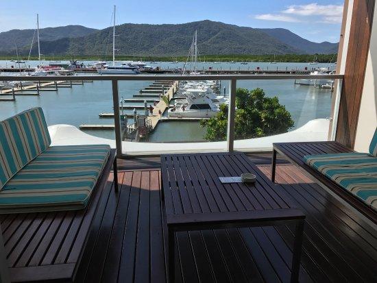 Shangri-La Hotel, The Marina, Cairns: photo0.jpg