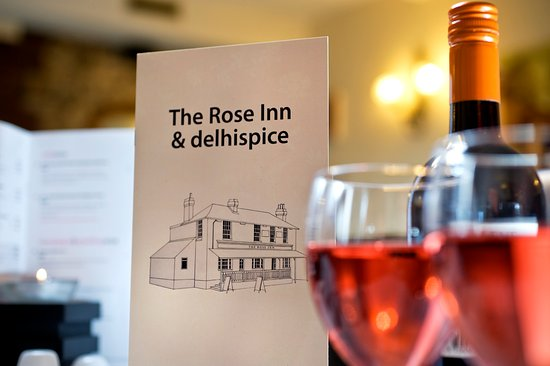 Bearsted, UK: Great Wines