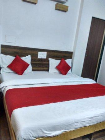Hotel R. J. Residency