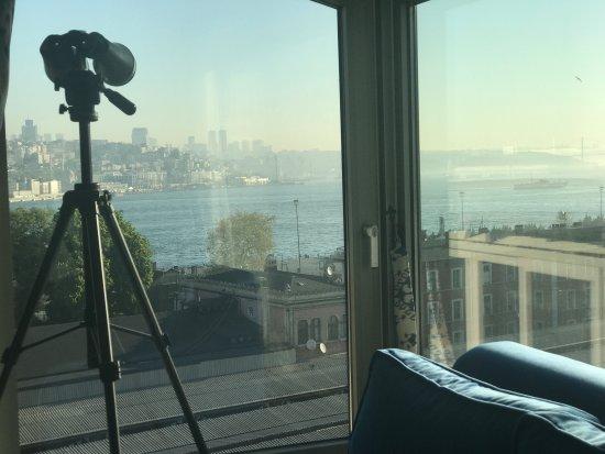Elanaz Hotel Istanbul Photo