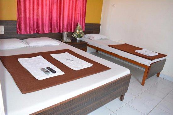 Hotel Vishwanath Palace