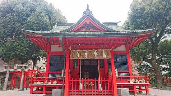 Suikyo Tenmangu Shrine