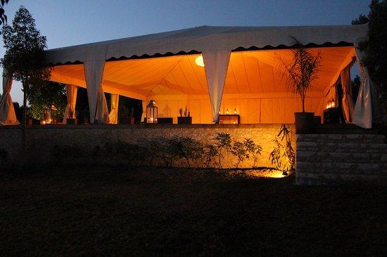 Essaouira Lodge: Salle de reception/reunion