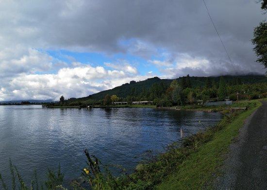 Tokaanu, นิวซีแลนด์: IMG20170414093621_large.jpg