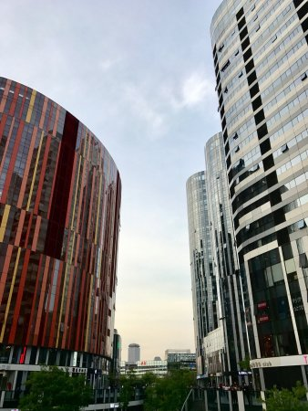Sanlitun Soho Beijing All You Need To Know Before You