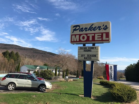 Parkers Motel : photo4.jpg