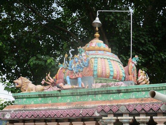 Sri Karpaga Vinayagar Temple
