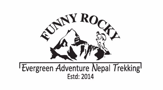 Funny Rocky Evergreen Adventure Nepal