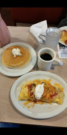 Catonsville, MD: Shirley's Family Diner
