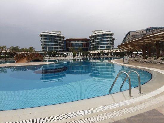 Baia Lara Hotel: photo0.jpg