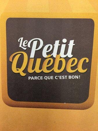 Blainville, Canada: Le Petit Quebec