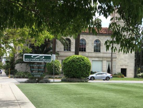 Hollywood Forever Cemetery: photo0.jpg