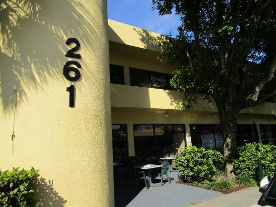 Miami Springs, Φλόριντα: Ceviche Inca Restaurant