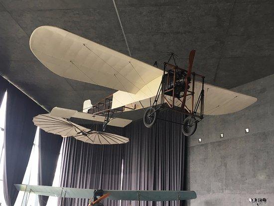Muzeum Lotnictwa Polskiego: Interior del museo