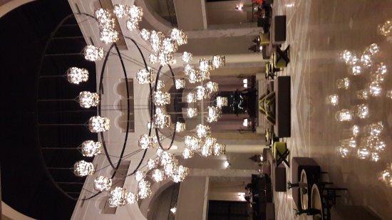 Radisson Blu Palace Resort & Thalasso, Djerba: 20170409_205057_large.jpg