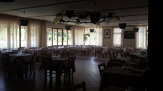 Ristorante Bar Pizzeria I Due Laghi: 20170429_145046_large.jpg