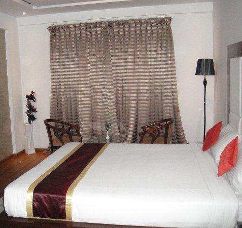 เดอะ ซาย ลีลา: nice room...