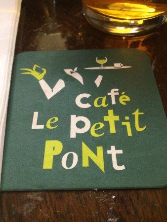 Le Cafe Du Pont Review