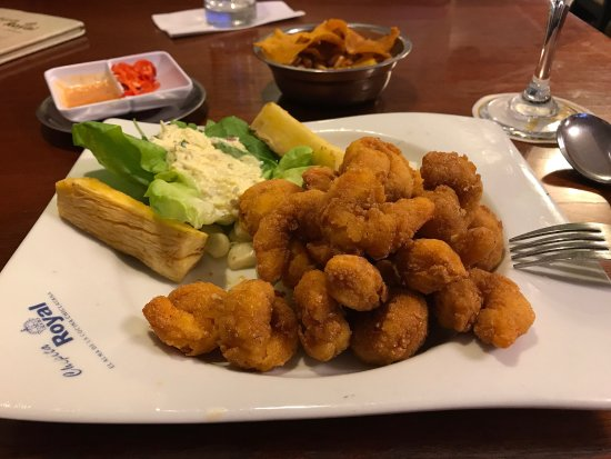 Chepita Royal Restaurant : photo0.jpg
