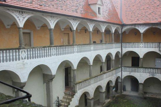 Riegersburg: inner court