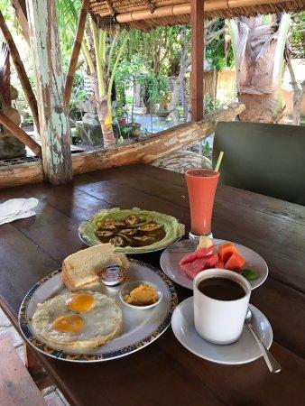 Meilleur Restaurant Amed Bali